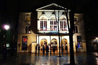 Théâtre : Anna Christie de Eugène O'Neill - Avec Mélanie Thierry, Stanley Weber, Féodor Atkine - Théâtre de l'Atelier - Paris 18