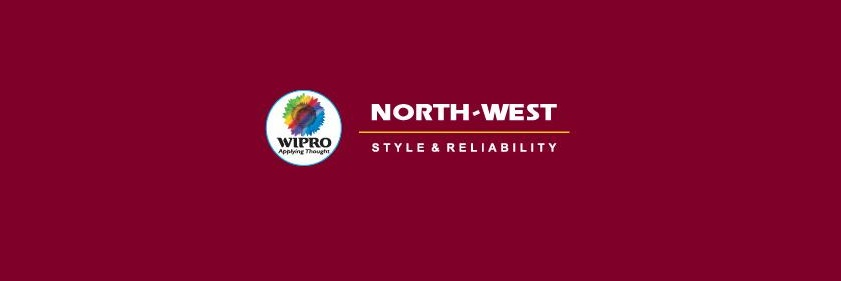 wipro north west logo
