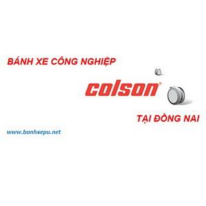 Bánh xe công nghiệp Colson tại Biên Hòa Đồng Nai