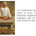 Más Planchas de Oro y Más Registros Sagrados que vio José Smith en una Cueva