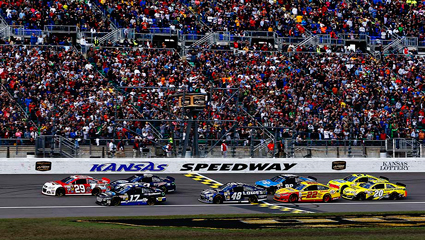 Complete Weekend #NASCAR Schedule for #NSCS & #NXS