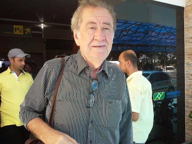 Justiça eleitoral torna prefeito de Campos Sales inelegível por oito anos; cabe recurso