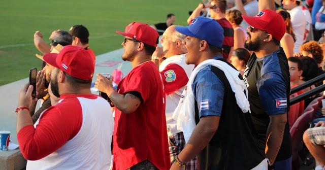 El Equipo Cuba de beisbol para la Serie del Caribe fue anunciado en la tarde de hoy miercoles 23 de enero Foto: Daniel de Malas