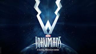 inhumanos: lockjaw aparece en las nuevas imagenes del set