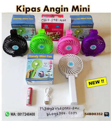 handy mini fan, hand mini fan, harga kipas angin portable mini, jual kipas angin mini, kipas angin mini, kipas mini genggam , jual ac portable