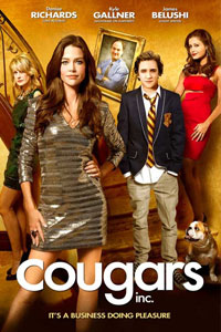 Cougars Inc. (2011) เก๋าแบบนี้ นี่แหละตัวพ่อ
