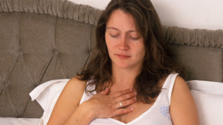 Treating Acid Reflux When Pregnant