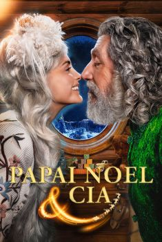 Papai Noel & Cia Torrent - BluRay 720p/1080p Dual Áudio