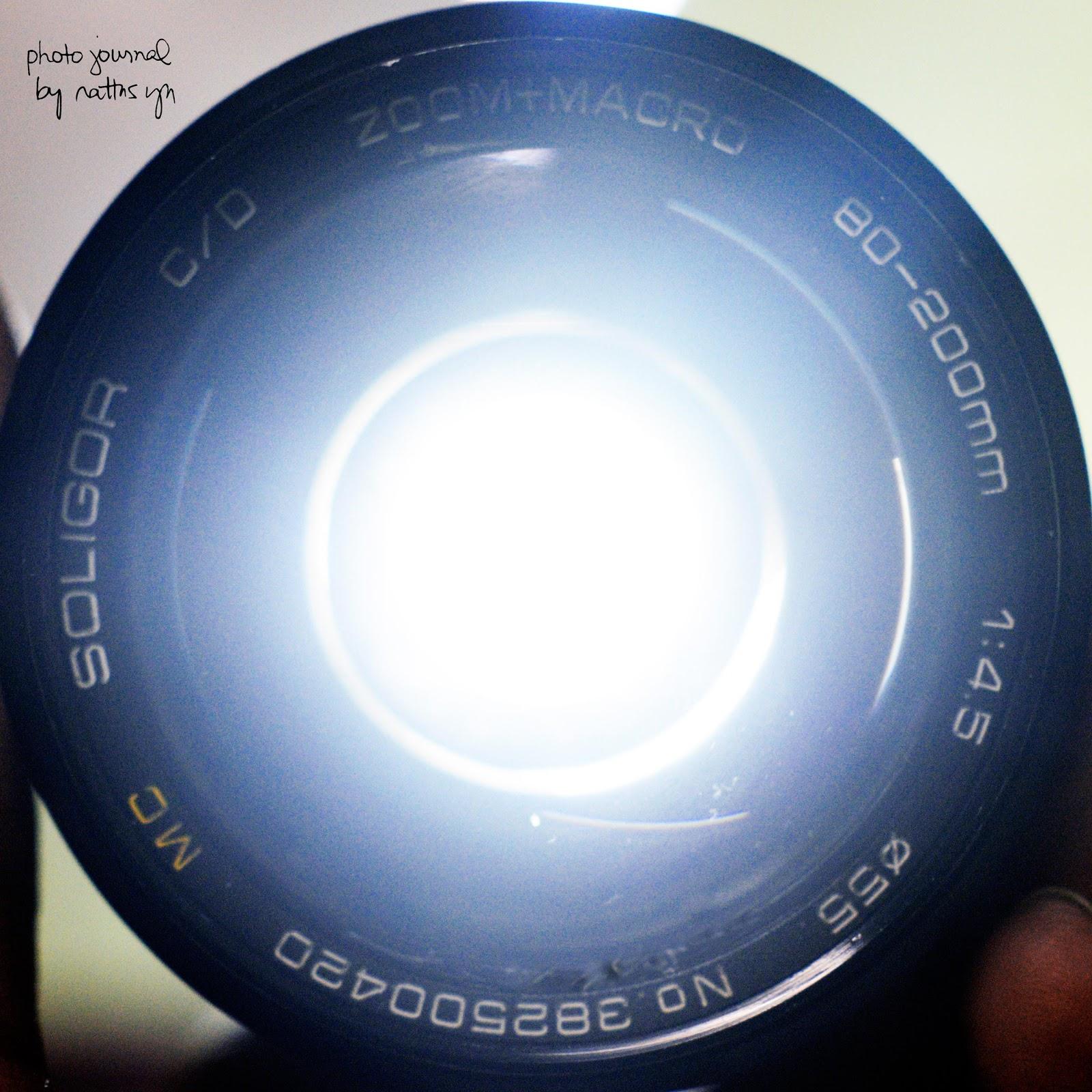 Soligor C/D 80-200mm f/4.5 Macro+Zoom MC