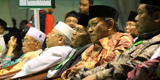 Terbitnya Perpres 87/2017, Usaha Keras Ketum PBNU Demi Lestarinya Syariat Islam di Indonesia
