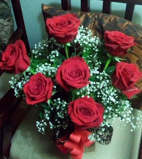 Respiro de Rosas*