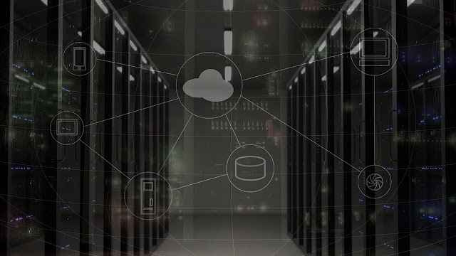 Pengertian Database dan Jenis-Jenis Database Beserta Fungsinya
