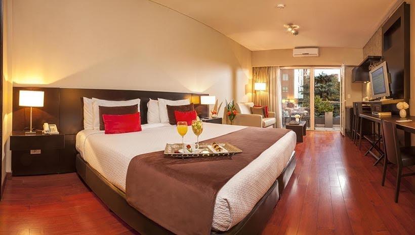 The Glu Boutique Hotel - Hotéis em Buenos Aires: onde ficar