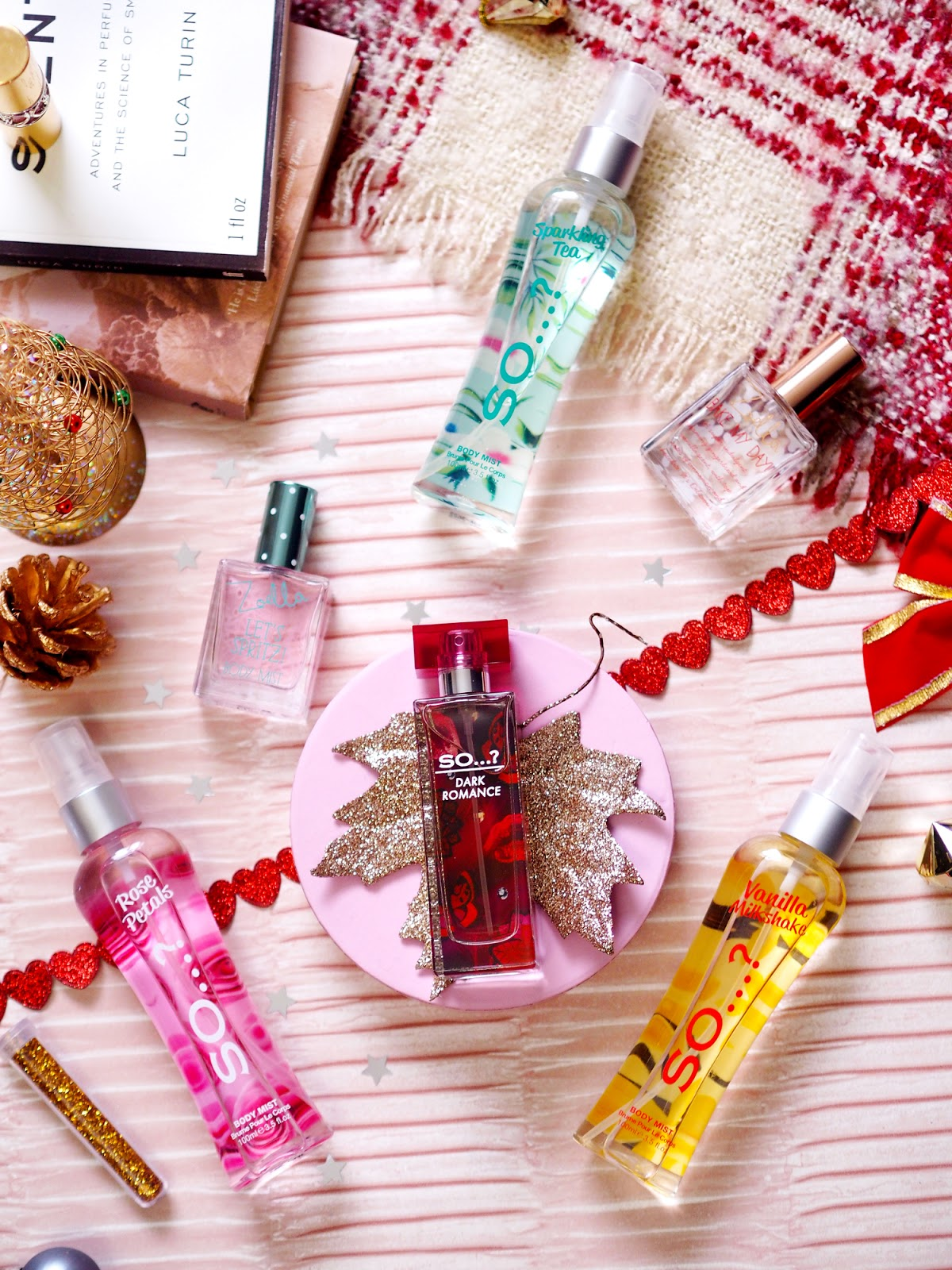 perfume gift guide stocking fillers so fragrance zoella beauty