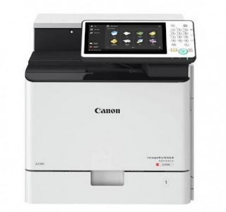 Canon imageRUNNER ADVANCE C356P II Drivers