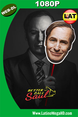 Better Call Saul (Serie de TV) (2018) Temporada S04E02 Latino WEB-DL 1080P ()