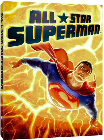 All Star Superman 2011 FRENCH DVDRip AC3 (Exclue) [FS]