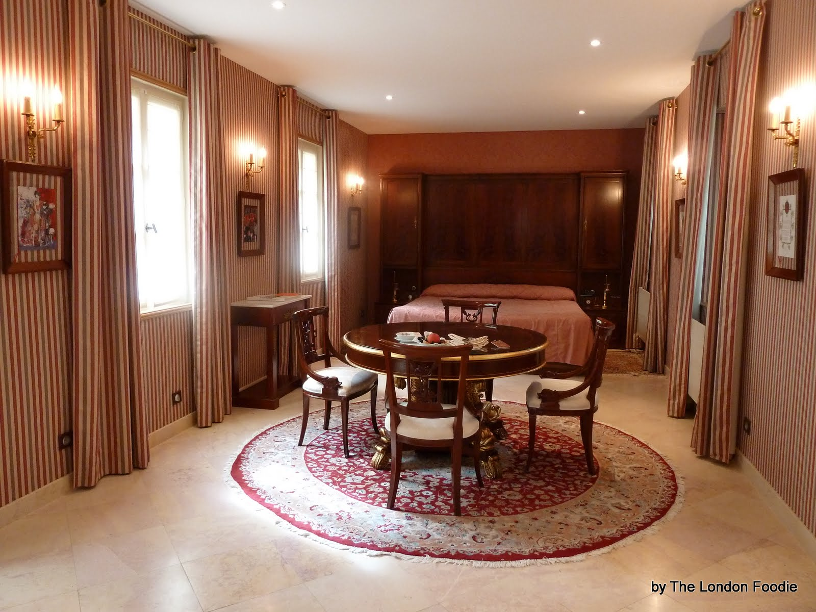 Hotel Le Cep And Spa Marie De Bourgogne
