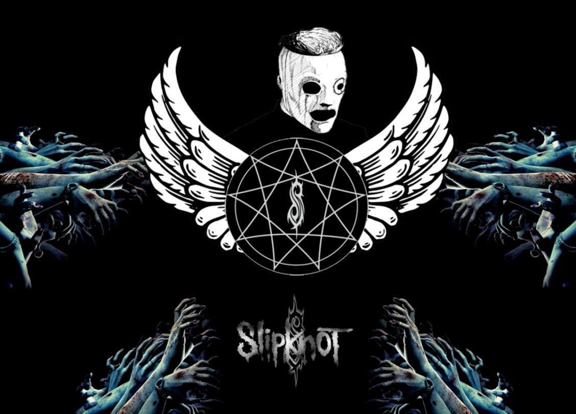 2011 Slipknot Hd Wallpaper Room Wallpapers