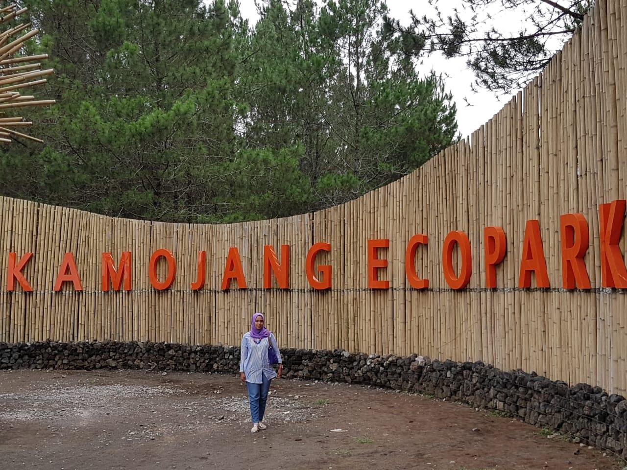 Tempat Wisata Terbaru Di Garut Kamojang Ecopark