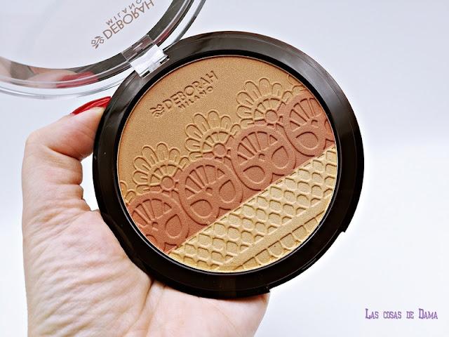 Ideas regalos el Dia de la Madre mama beauty belleza maquillaje makeup Tarte Mugler fragancias skincare deborah milano