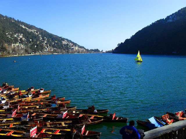 Top 5 Indian Destinations Searched on Google 4