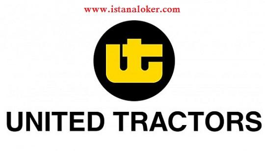 Lowongan Kerja United Tractors 5 Posisi