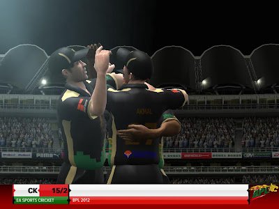 Bangladesh Premier League 2012 Screenshot 6