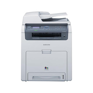 Samsung CLX-6250 Color Laser Multifunction Printer Drivers Download