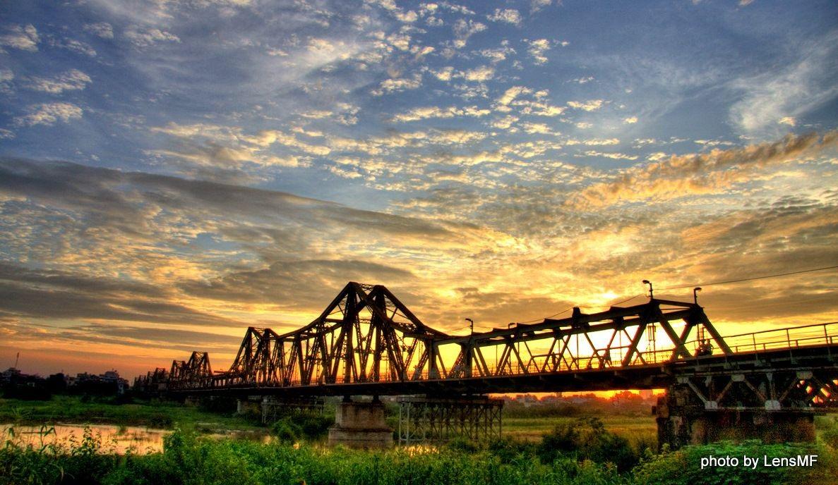 Long Bên là quận đáng mua nhà nhất hiện nay.