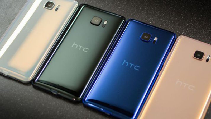HTC U Play And U Ultra Goes Official