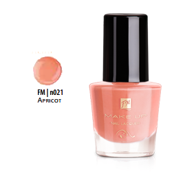 FM Group n021 Nail Lacquer