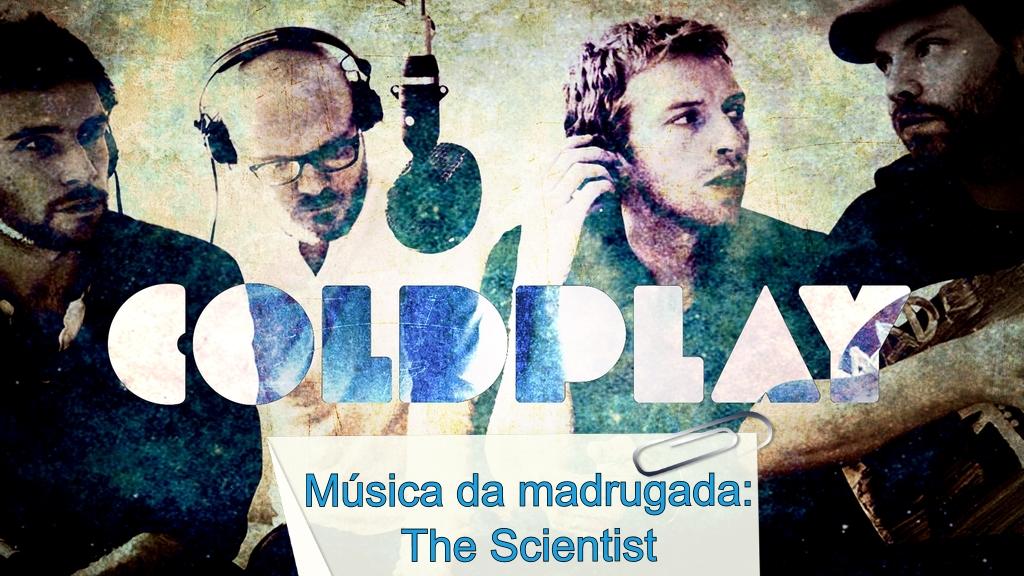 coldplay musica da