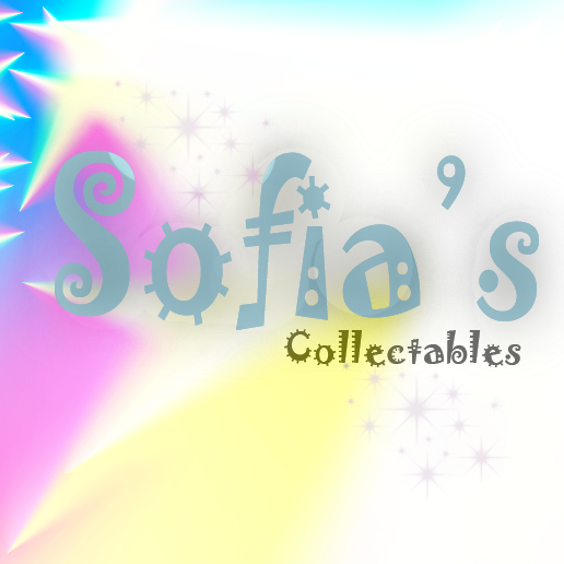 Sofia's Colletables