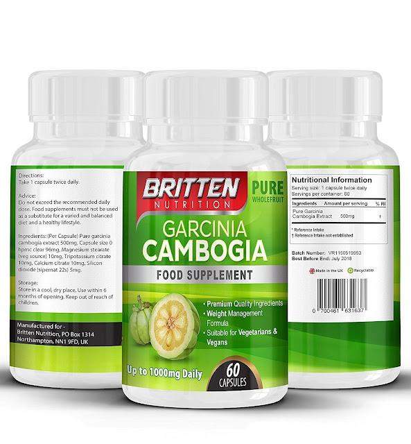 La Garcinia Cambogia : Bruleur de graisse naturel