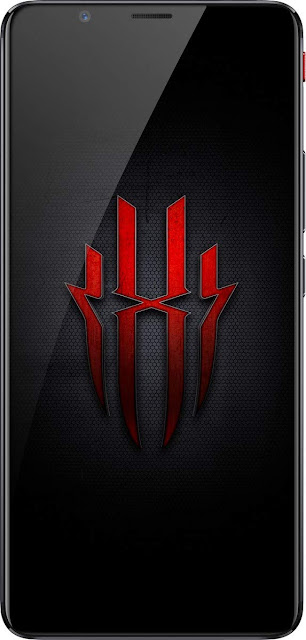 Red Magic Gaming Phone-Red Magic Mobile Phone Information, Price, Review