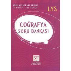 Karekök LYS Coğrafya Soru Bankası