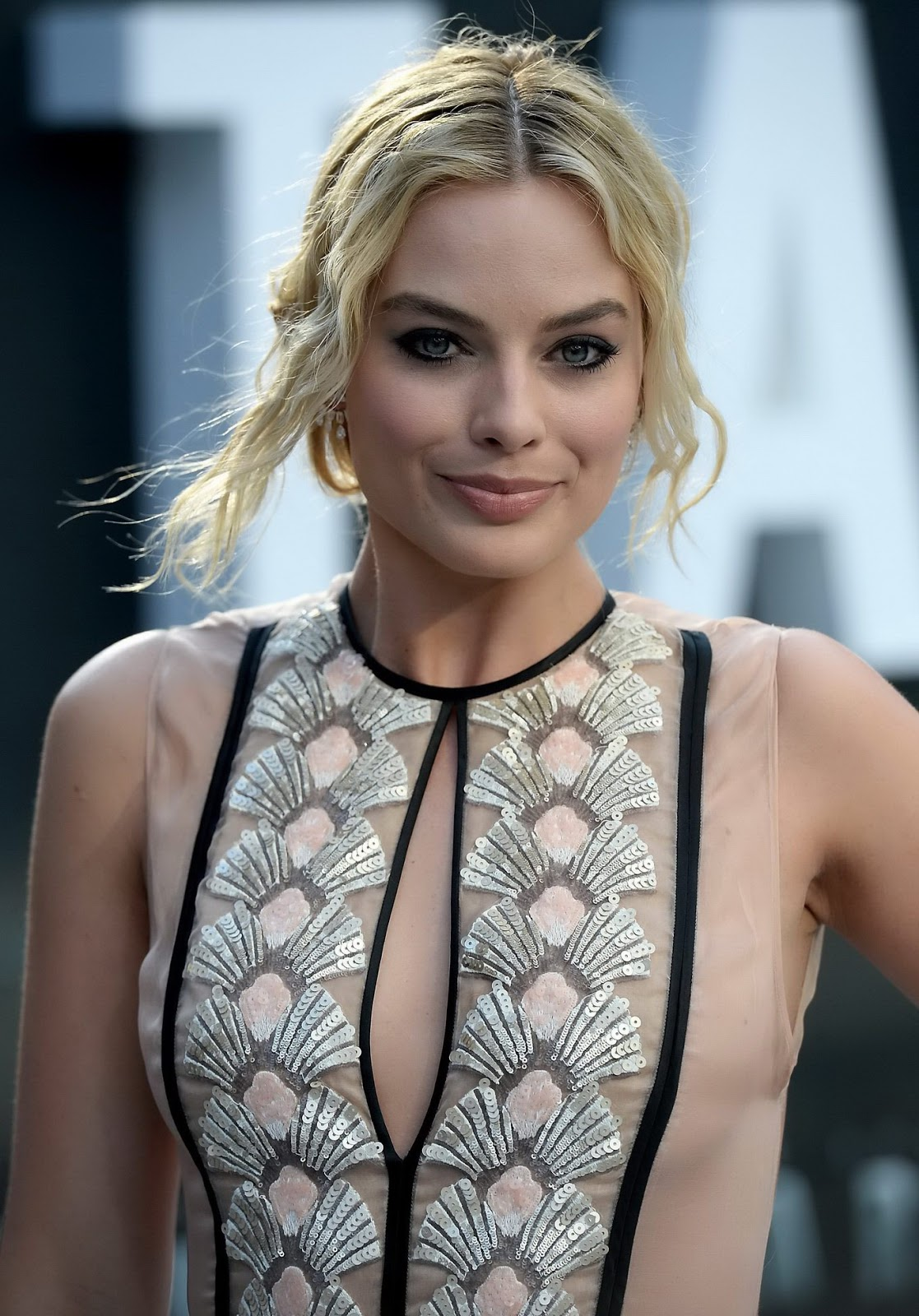 Margot Robbie nude (63 pictures), photos Topless, YouTube, butt 2016