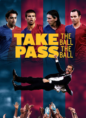 TAKE THE BALL PASS THE BALL (2018) [HD - 1.4GB] ENGLISH DOCUMENTRY Movies Full Movie Download