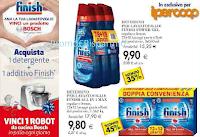 Logo Con Finish vinci subito 80 robot da cucina Bosch