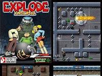 Nostalgia : 5 Game Symbian terbaik dan seru !