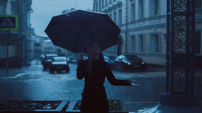 Hujan Selalu Mengingatkan Aku Kepadamu