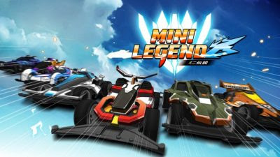 mini legend cheat