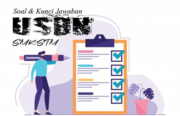 Soal USBN Penjaskes SMK