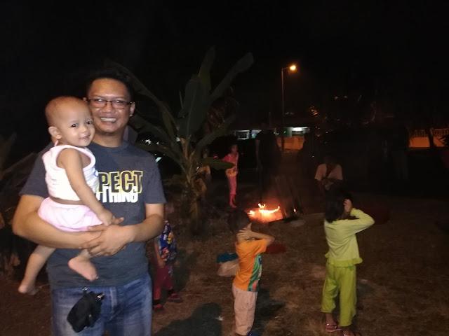 MASAK LEMANG RAYA PERAK 2018