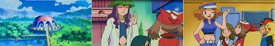 Pokemon Capitulo 50 Temporada 8 El Concurso Saffron