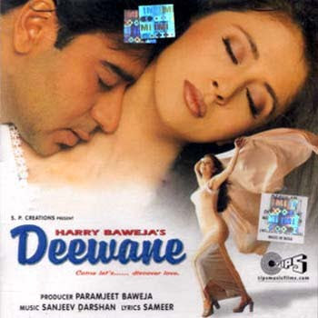 Deewane Hindi Songs