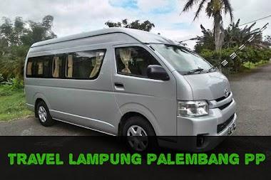 Travel Lampung Palembang - Telp/WA: 081273042264