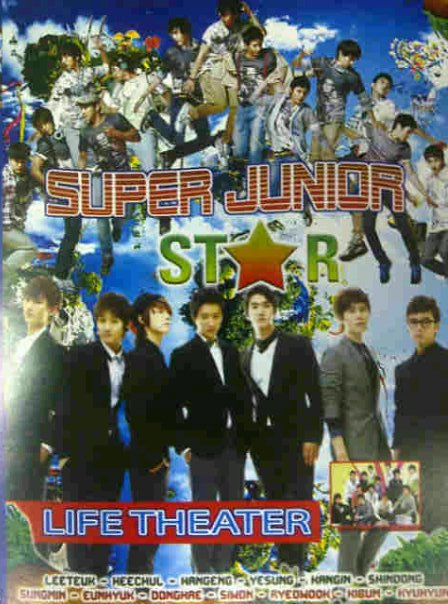 ENG SUB] [FULL] KBS Star Life Theater with Super Junior Episodes 1-4