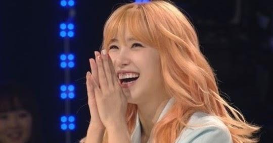 Sungjong dating hyosung